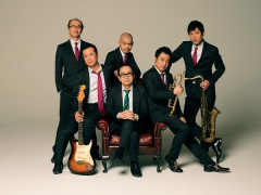 Yuji Ohno & Lupintic Five初ベスト・アルバム発売決定