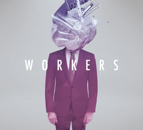 ポスト・クラシカル、エレクトロニカの注目株Mulllrが新作『WORKERS』を来月リリース!
