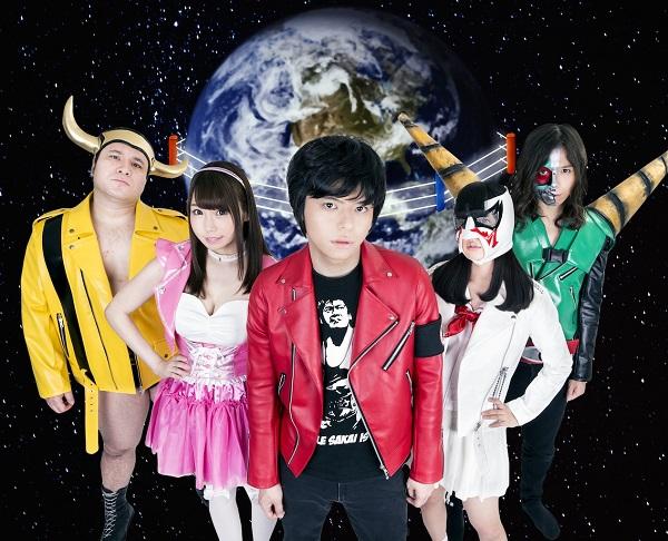 夏の魔物 新宿FACEでイベント開催決定、9.12青森狂乱の映像を初公開