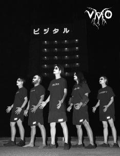 Vampillia新ユニットVMOイベント〈世紀末 其の一〉にBELLRING 少女ハート