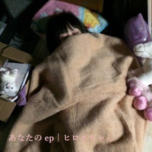ヒロネちゃん、月例ライヴ開催&自主制作CD第5弾の発売決定