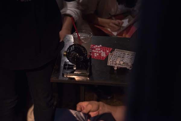 【ライヴ・レポート】20歳のラブリーサマーちゃん、手作り感満載の〈はじめての飲み会〉でみせたファンへの心遣い