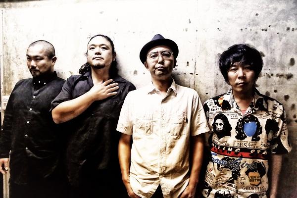 沖縄Output4周年記念フェスにZAZEN BOYS、KEYTALK、Negiccoら出演