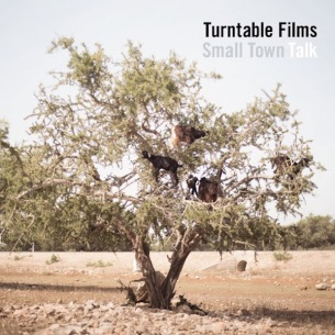 Turntable Films、2ndアルバムを1週間先行ハイレゾ配信 くるり岸田からコメントも