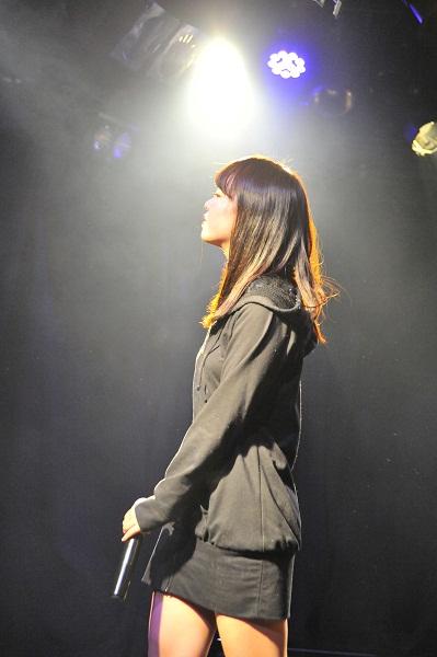 【ライヴ・レポート】少女閣下のインターナショナル、初ワンマン大成功! 社長・里咲りさは涙「辞めなくてよかった」