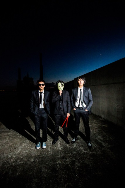TELEVISION 大阪公演ゲストにKING BROTHERS登場