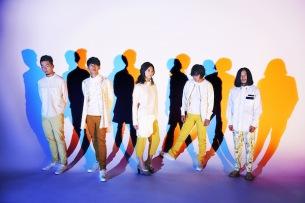 東京カランコロン、初の2枚組アルバム発売 収録曲「シンクロする」リリック・ビデオ先行公開