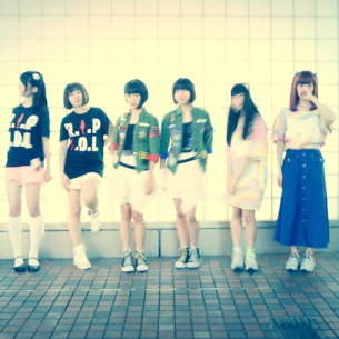 amiina×校庭カメラガール、スプリット・シングルをOTOTOY独占ハイレゾ配信