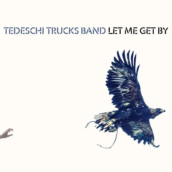 テデスキ・トラックス・バンド、初の武道館公演を前に新作リリース