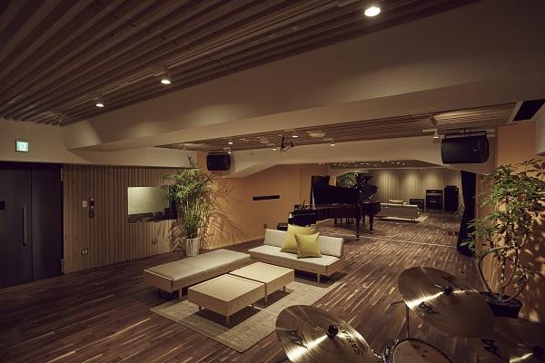 【楽器は大事だヨ】寺田倉庫が楽器専用保管サービスを開始、プロユースのリハスタ併設