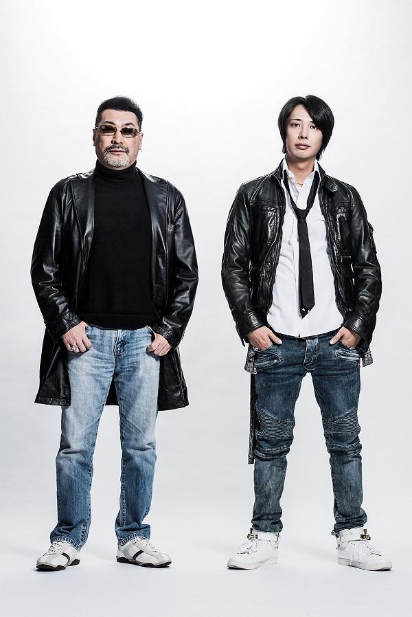 【35周年】クワマンこと桑野信義の新ミニ・アルバムがカッコイイ
