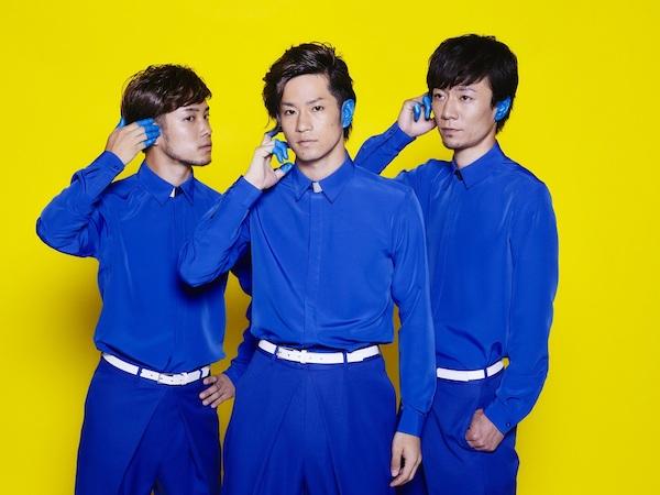 フレデリック、新作の全曲ダイジェスト公開! NHK「MUSIC JAPAN」出演も