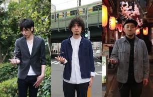LOST IN TIME、2016年最初の東名阪ワンマン・ツアー〈ここから、これから〉開催