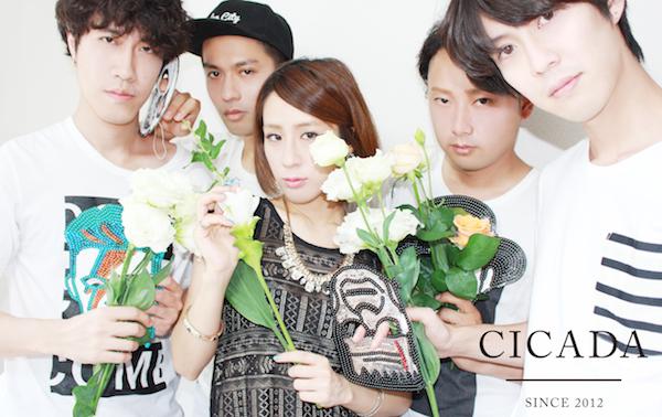 CICADA、渋谷クアトロワンマンに向け連続2マン企画を開催 初回ゲストはSeiho