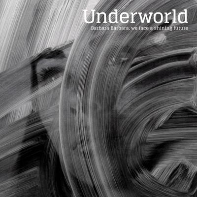 アンダーワールド、来年3月にニュー・アルバムをリリース