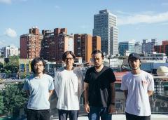 透明雑誌が今週末に来日、SEVENTEEN AGAiNのツアー最終公演に出演