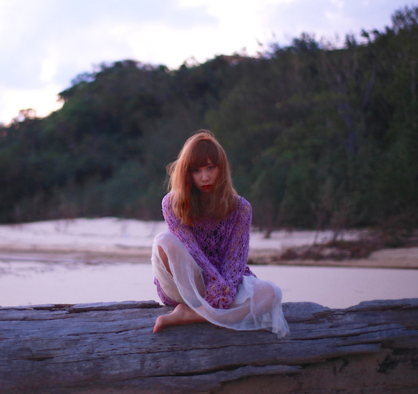 タグチハナ、1stシングルのトレイラー映像&表題曲MV公開