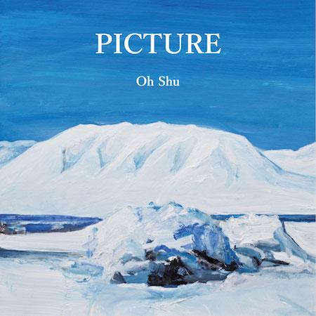 王舟、2ndアルバム『PICTURE』はひとりで作り上げた宅録作品