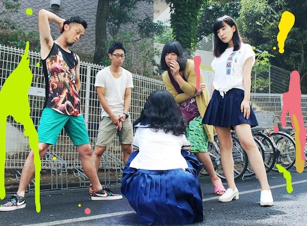 ニガミ17才、東京&大阪で初の自主企画決定! 「その日にしか買えない」初音源も発売