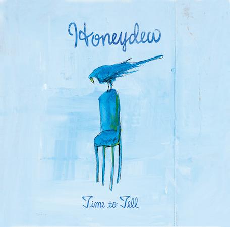 90'sオルタナ&シューゲイザー好きは注目! Honeydewが4年ぶりの新作リリース