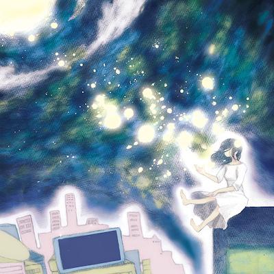 Cettia、2ndシングル『月夜』リリース 前作に続き東出真緒(BIGMAMA)が参加