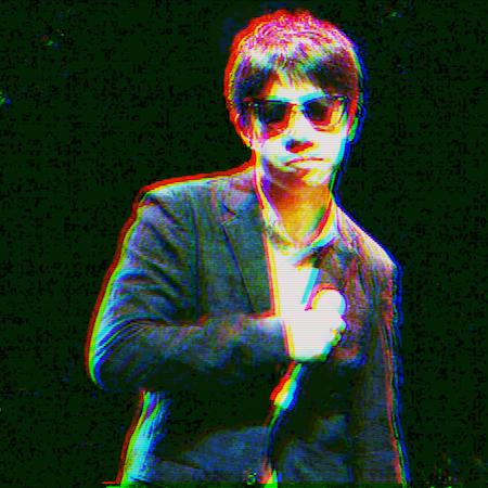 ネオ・ソウル歌謡シンガー、入江陽が新作『SF』をリリース! バンド編成でツアーも