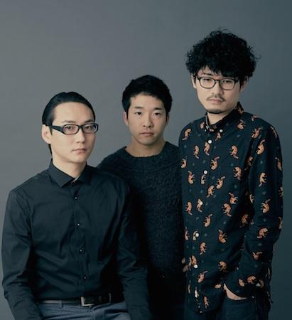 """エレクトロ・ユニット""""UQiYO""""が3人組に 新作には元ちとせがゲスト参加も"""