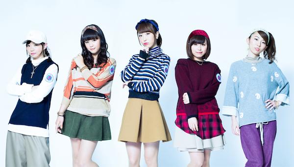 音楽サイト「ガチ恋!」主催、Especiaとジャズ・バンドBlu-Swingが異色2マン
