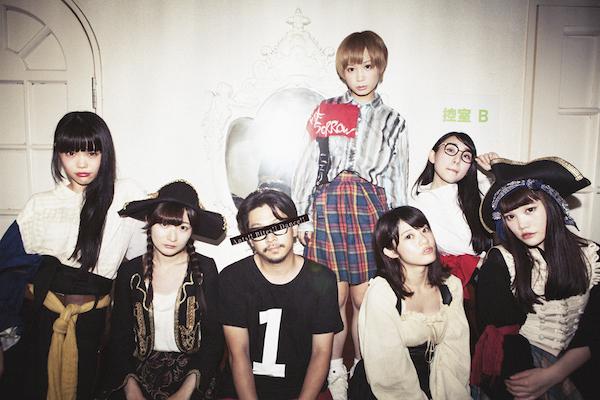 BiSHが新曲「Primitive」を無料配信! 来年発売の2ndアルバム収録曲