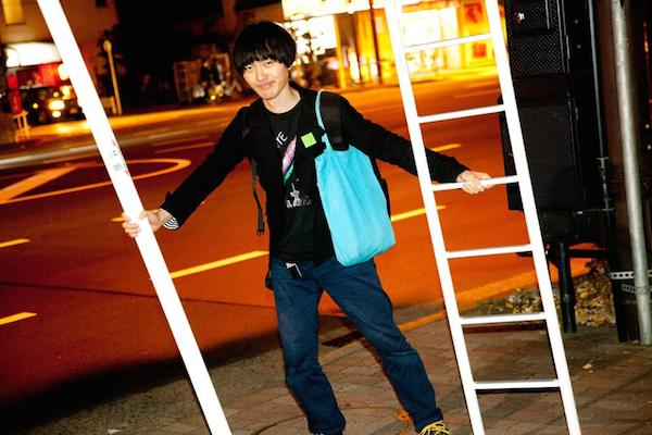 【今週末開催】大森靖子、LADYBABYなど手がけるカメラマン・二宮ユーキ生誕祭開催