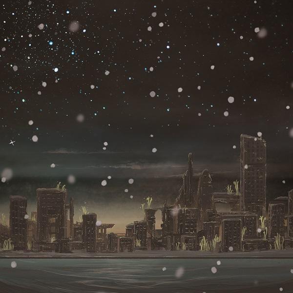 """Poet-type.M、""""夜しかない街""""の物語第4章「冬盤」リリース"""