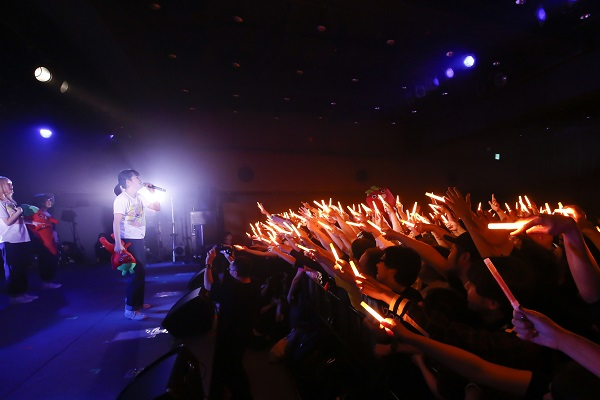 BILLIE IDLE®主催全国ツアー開催決定、ファイナルは日比谷野音に元BiSメンバー集結