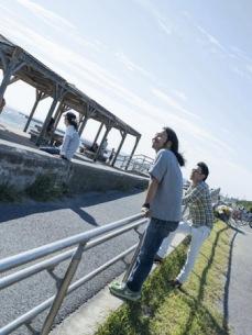 サニーデイ・サービス、新シングルはメロウで幻想的な『苺畑でつかまえて』年明けにリリース