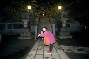 テンテンコの〈ブタゴリラ〉が大阪で開催! 打ち上げも参加可