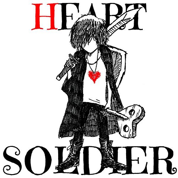 ジョゼ 新ALから「ハートソルジャー」MVを公開、ツアー共演者第2弾も発表