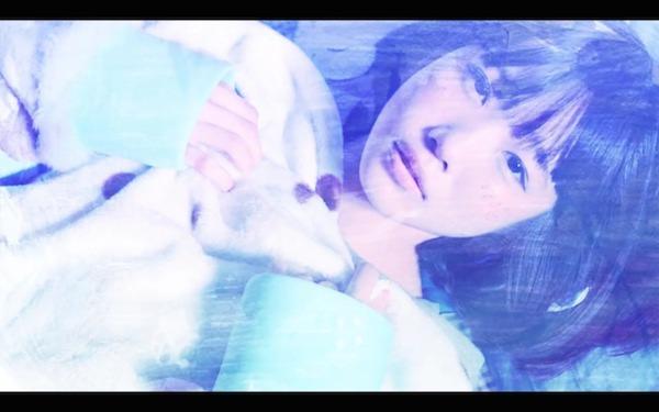 LLLLの楽曲「All I See」MVにあの(ゆるめるモ!)が出演
