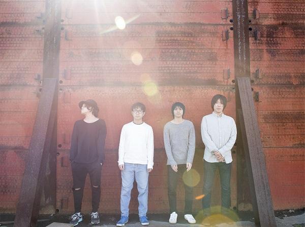 AL(小山田壮平×長澤知之×藤原寛×後藤大樹)1stアルバムリリース決定