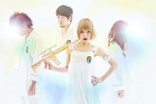 ナカヤマユキコによる新グループ、the Endが楽曲公開、本格始動