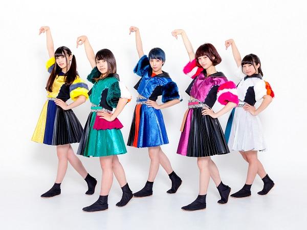 POP 3月にワンマン・ライヴ開催 & 2ndシングル発売