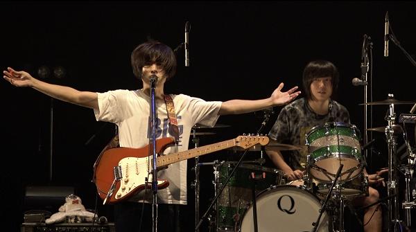 「EXシアターTV Live」でキュウソネコカミ×忘れらんねえよライヴ放送