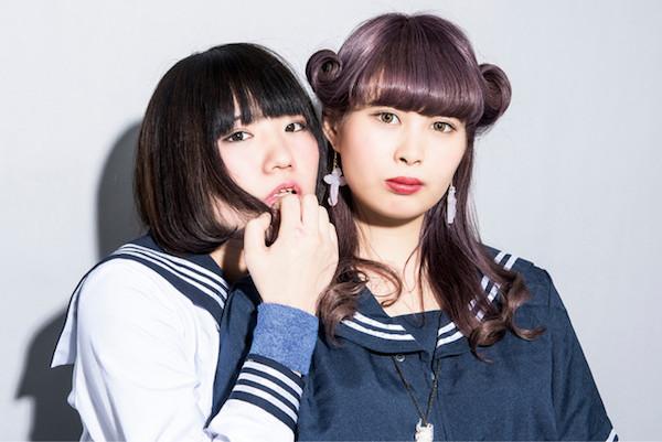 POP、杏窪彌ら4組出演!! 〈腹痛が痛い〉Vol.2はTRASH-UP!! 発売記念
