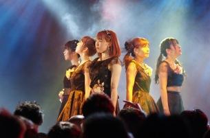 STARMARIE、2/19 O-EAST単独公演当日にミニALリリース