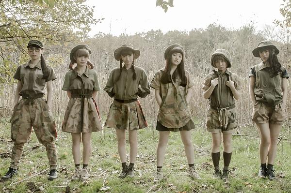 BiSH、2ndアルバム、OTOTOY特典は飯田仁一郎によるライナーノーツ