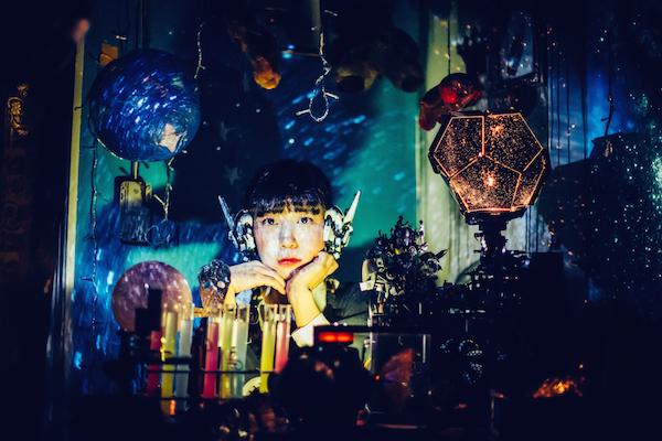 永原真夏、初の全国流通盤ミニ・アルバム発売『バイオロジー』&東名阪レコ発ツアー開催