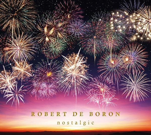 【メロウ・ヒップホップの第一人者】Robert de Boron 初のベスト・アルバム発売