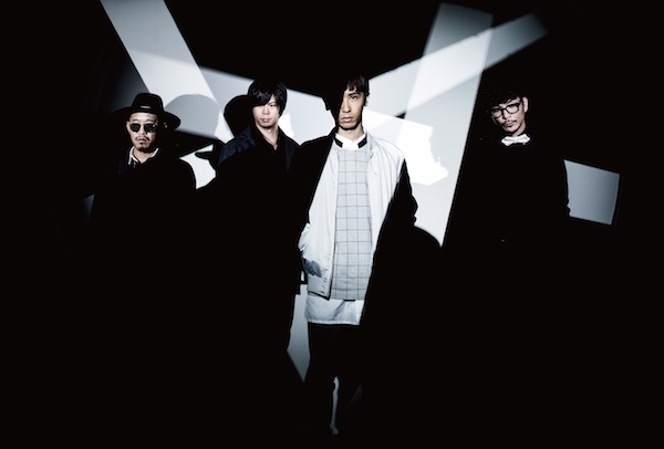 UNCHAIN、結成20年目に新アルバム『with time』発売&全国ツアー決定!