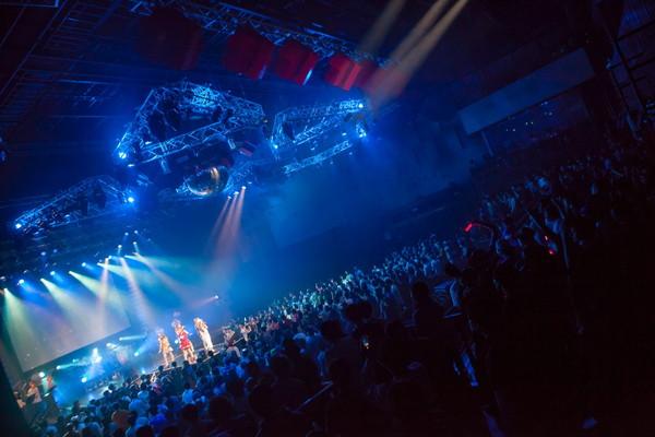 Especia、メンバー3人卒業・活動拠点を東京へ