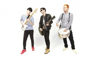 天才バンド、2ndアルバム収録「ダラダラ」が多部未華子出演CM曲としてオンエア
