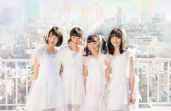 sora tob sakanaが新シングル発表 今作も照井順政(ハイスイノナサ)がプロデュース