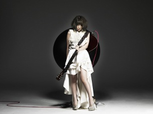 大森靖子、新アルバム『TOKYO BLACK HOLE』発売! サクライケンタ、ミト(クラムボン)、亀田誠治ら参加
